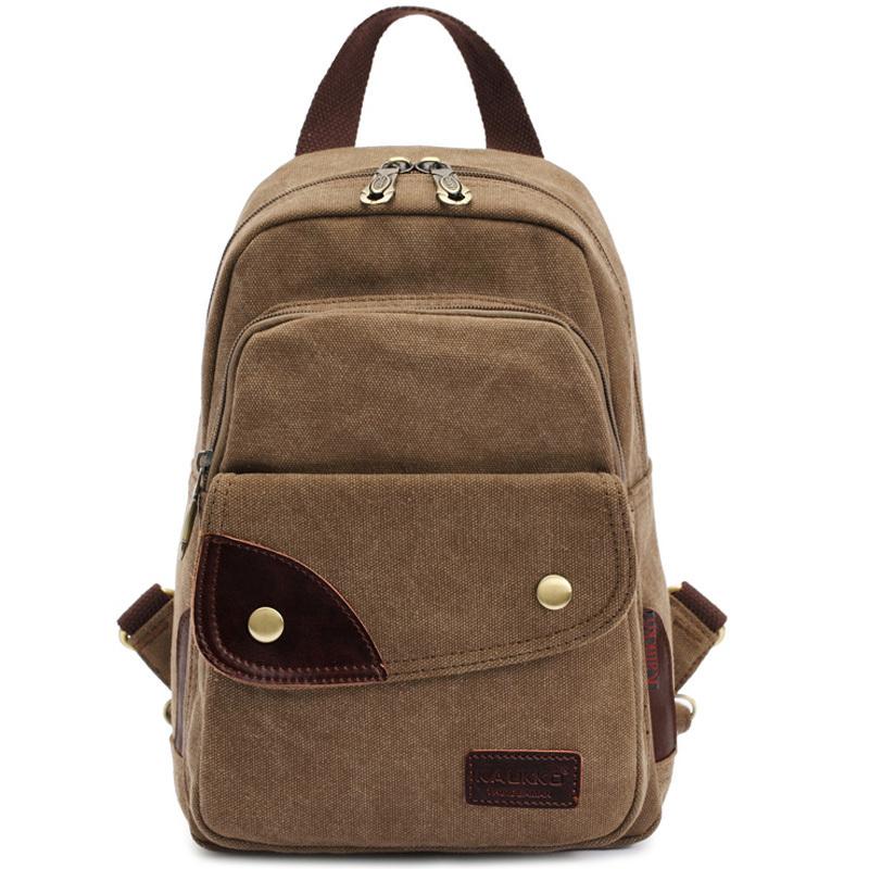 Гаджет  Mini backpack women