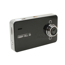 HD 720P 2 4 Car DVR Camera LED Night Vision Portable Mini Dash Cam