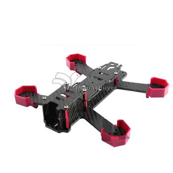 EMAX Nighthawk 200 4-Axis 3.0mm/4.0mm Carbon Fiber FPV Mini Racing Quadcopter Frame for Aerial Photography