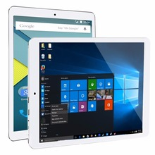 Original Teclast X98 Air/ X98 Plus II 9.7 inch Intel Cherry Trail X5 4GB 64GB Windows 10 & Android 5.1 Dual OS Tablet PC, HDMI(China (Mainland))