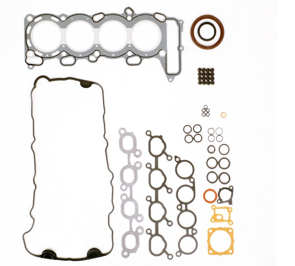 Full Gasket Set fit Nissan SR18DE BLUEBIRD U13 16V (DOHC) 91-, 10101-33Y25 - CN-Carparts store