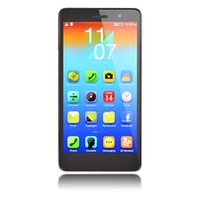 Lenovo S860 5.3-inch HD IPS MTK6582 1.3Ghz 4000mAh Battery Quad-core 1GB RAM 16GB ROM 3G Smartphone 1.6MP+8.0MP Camara