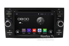 Android 5.1.1 Quad Core Headunit DVD For Ford Focus / Galaxy 2005-2007 CAR Navigation Stereo GPS 3g wifi