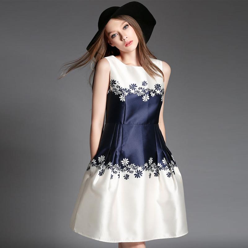 sleeveless dresses for women « Bella Forte Glass Studio