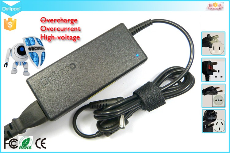 D Delippo 19V 3.42A Power Supply For Asus VX239H,MX239H,LS246H Led monitor AC Adapter Power Charger(China (Mainland))