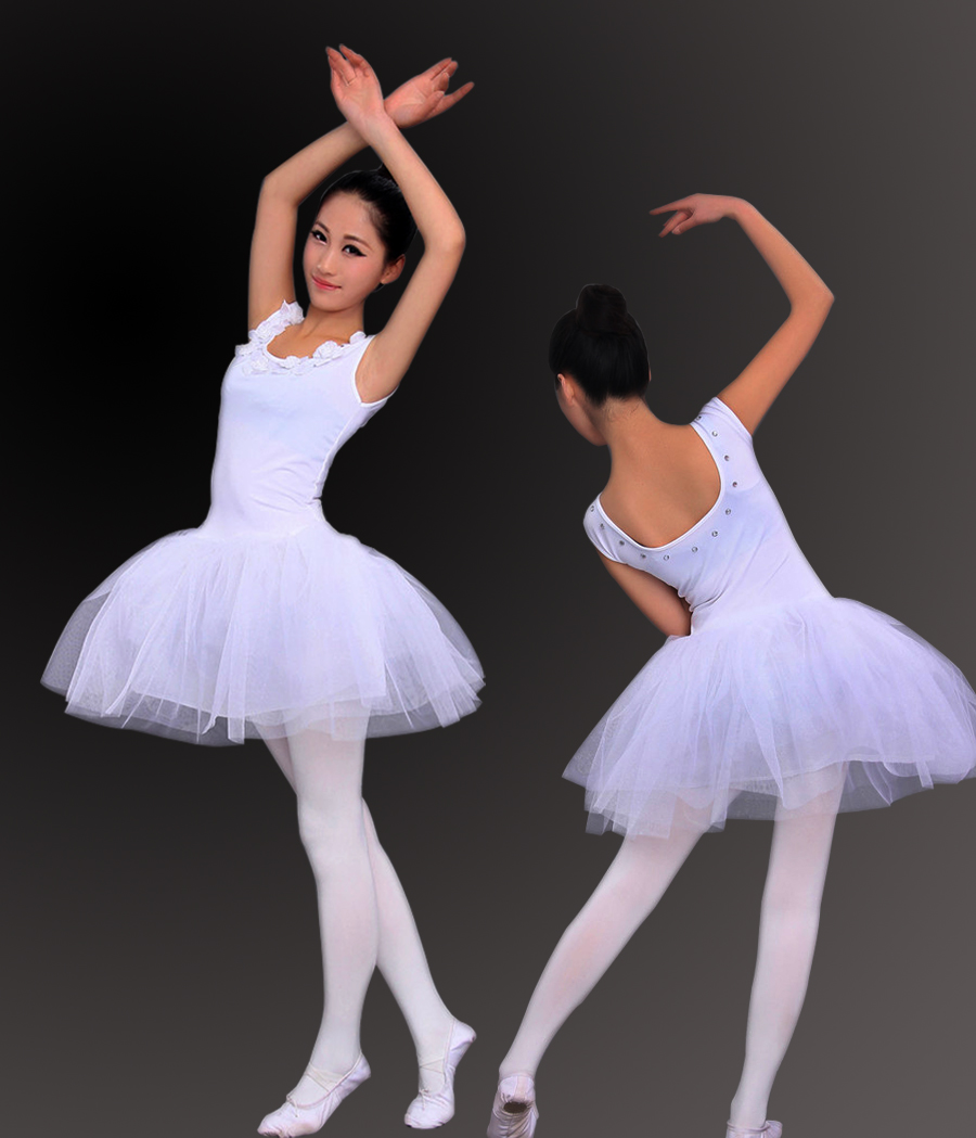 Achetez en gros adulte ballerine tutu en ligne des for Danse classique adulte