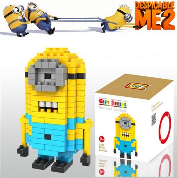 Детское лего Lego Loz 9309 TY-1304 детское лего nano loz 9168