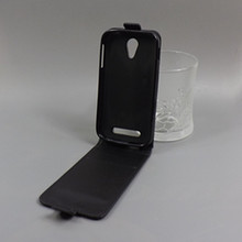 For Fly IQ 4404 Vertical Flip Cover Open Down/up Back Cover filp leather case For Fly IQ4404 mobile phone bags