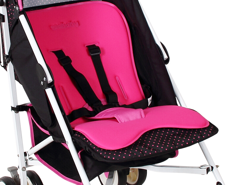 Baby Buggies Cushion Dining Chair,Stroller Accessory Pushchair Car Auto Seat Padding,Free Shipping,Pram Padding Liner<br><br>Aliexpress