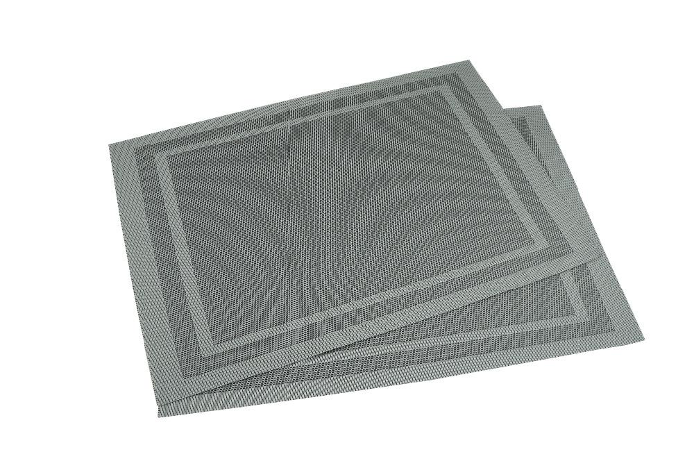 Vinyl table pads