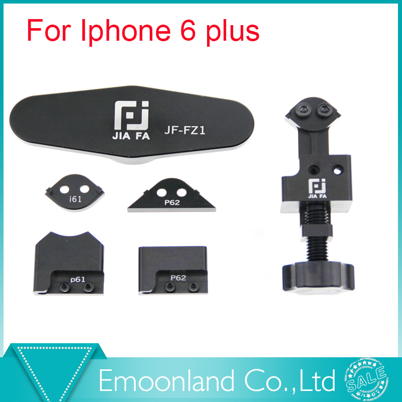 Фотография Ferramentas Manuais Bend Straight Corner Repairing Set Mobile Phone Repair Tool For iphone 6 plus