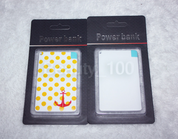 Super slim portable mobile power bank Grade A polymer battery 1800mah power bank supplier For Iphone Samsung HTC smart phone