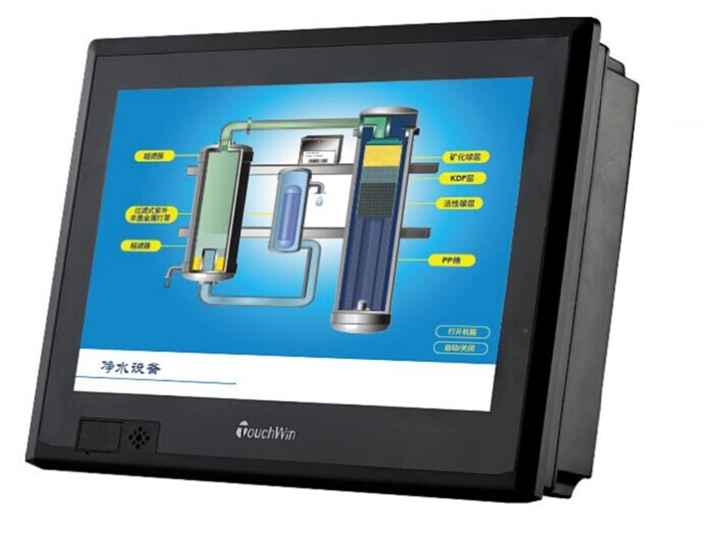 XINJE  Touch Screen HMI TGA62-MT  800x480  10.1 inch 1 com  New original<br><br>Aliexpress