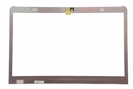 NEW  BEZEL FRONT LCD B COEVR TRIM BEZEL for samsung 530U3C 530U3B series laptop silver color BA75-03710A