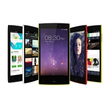 In Stock Original iNew V1 5″ IPS Android 4.4 MTK6582 Quad Core 3G WCDMA Mobile Cell Smart Phone 5MP 1GB RAM 8GB ROM Smartphone