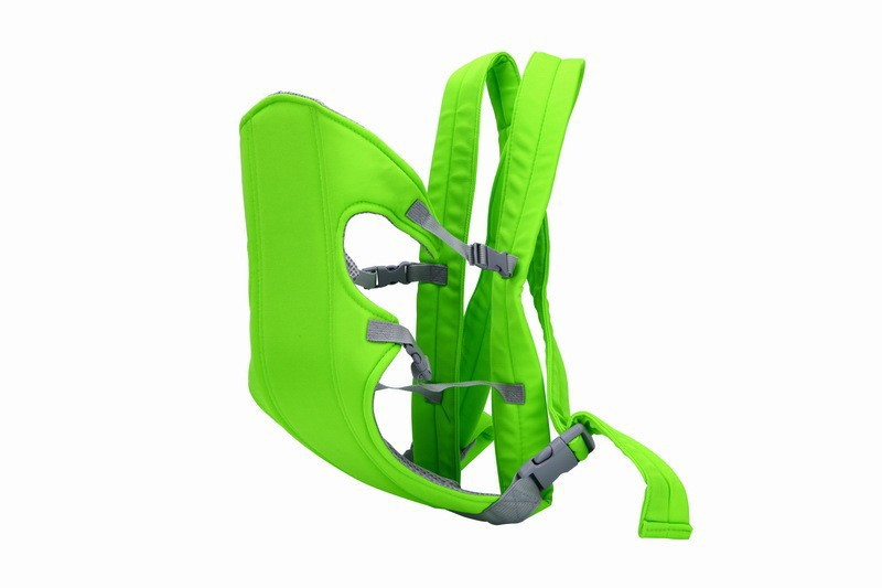 Portable Ergonomic Baby Carrier 360 Baby Carrier Infant Backpack Kid Carriage Wrap Kangaroo Sling Free Shipping 8928(China (Mainland))