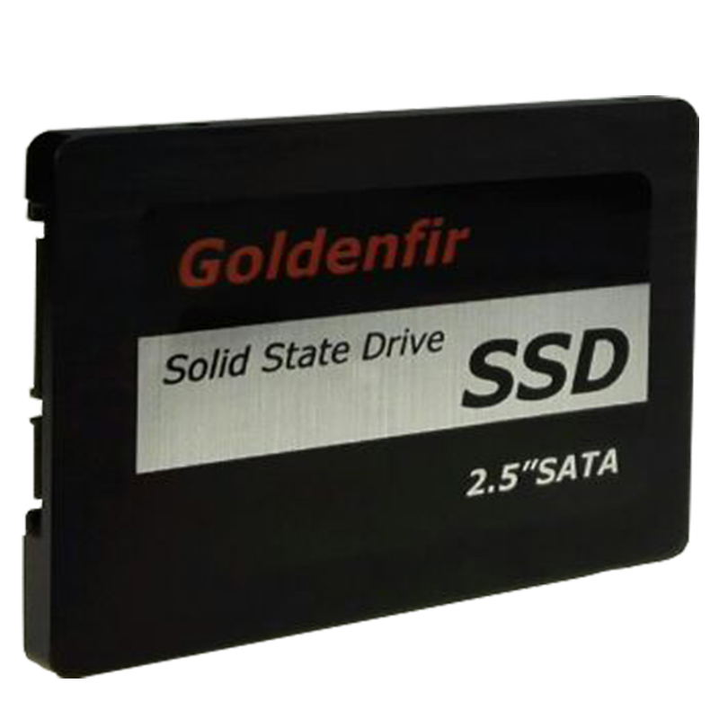 Goldenfir 32GB 60GB 240GB 120GB SSD 2.5 inch internal solid stat driver SSD 60GB 2.5 for tablet desktop pc 120 gb ssd(China (Mainland))