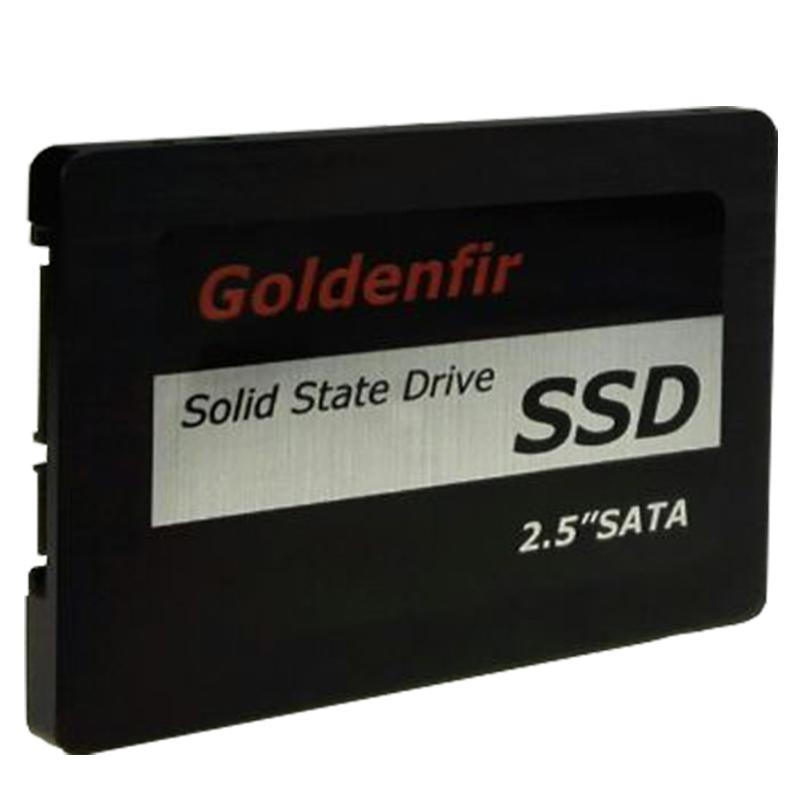 Goldenfir SSD 32GB 60GB 120GB 240GB 2.5 inch internal solid stat driver SSD 60GB 2.5 for tablet desktop pc(China (Mainland))