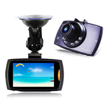 "Original Car Camera G30 2.7"" Full HD 1080P Car DVR Vehicle Recorder Dash Cam Registrator Motion Detection Night Vision G-sensor(China (Mainland))"