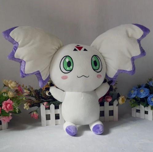 Digimon Adventure Culumon 100% Handmade Plush Toy Cosplay Props