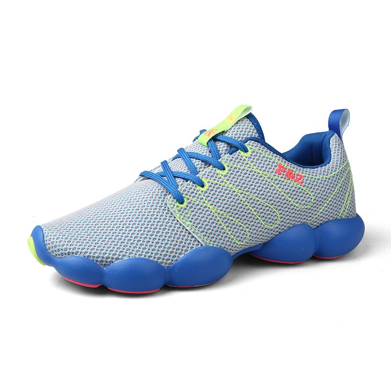 aleader mens mesh breathable running shoes zapatillas new
