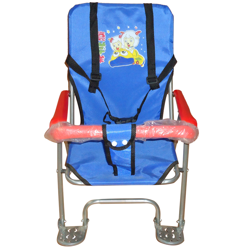 Bag Bike Saddle 2015 Special Offer Top Fashion Selim Bicycle Child Seat Kids After Electric(China (Mainland))