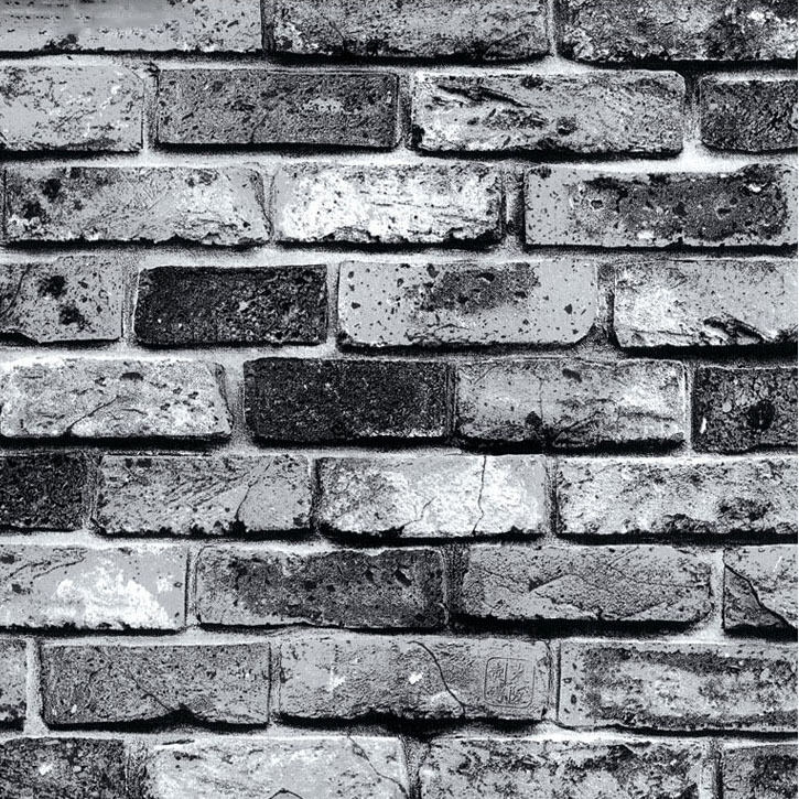 3d brick wallpaper for Black 3d brick wallpaper