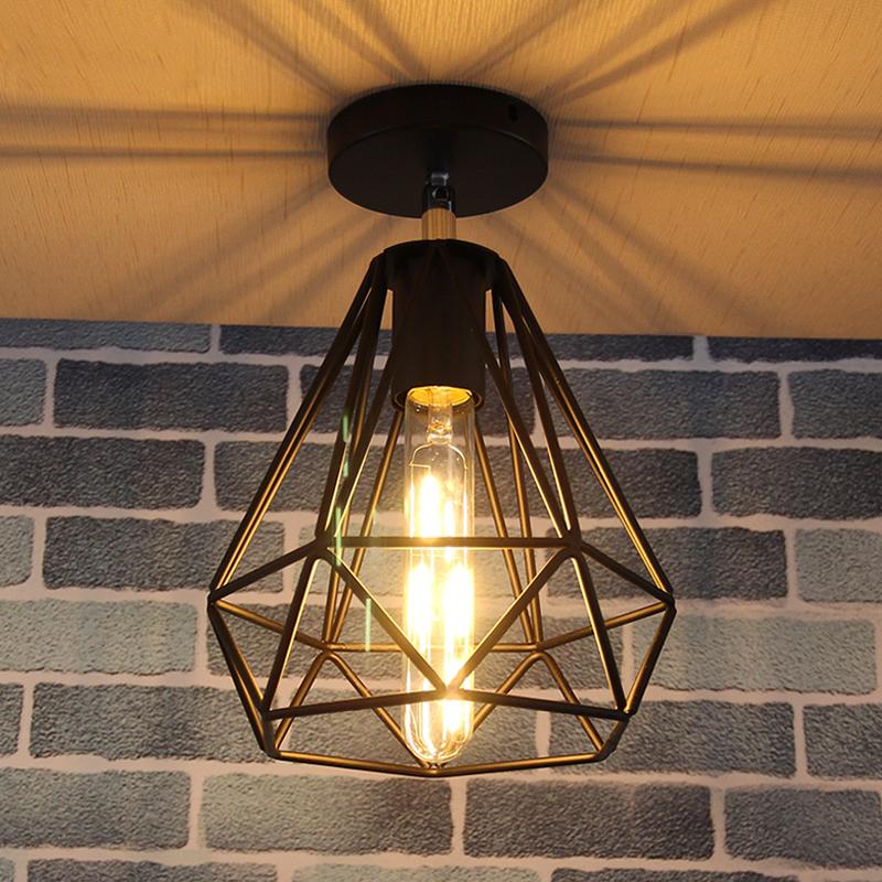 modern ceiling lights lamparas de techo tavan aydinlatma deco lighting fixtures light plafondlamp for bedroom bar cafe lamp(China (Mainland))