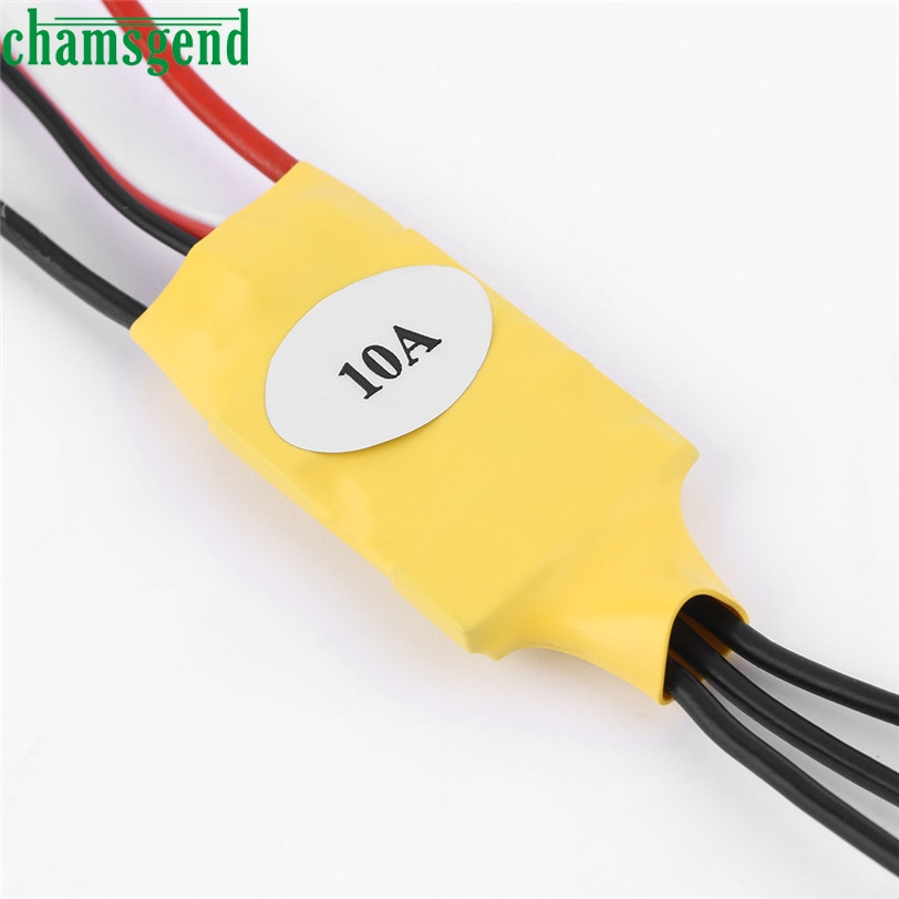 brushless motor helicopter promotion shop for promotional chamsgend high quality 10a electronic speed controller rc esc bec for rc helicopter brushless motor nov30