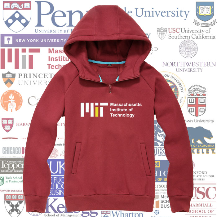Mit sweatshirt hoodies colleage suit women mens top pullover casual jerseys boy clothes 2013 new high qualityОдежда и ак�е��уары<br><br><br>Aliexpress