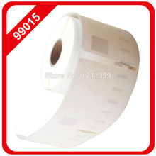 2014 Special Offer Rushed 20 X Rolls Dymo Compatible Labels 99015, 100% Compatible, 54x70mm, 320 Per Roll,seiko