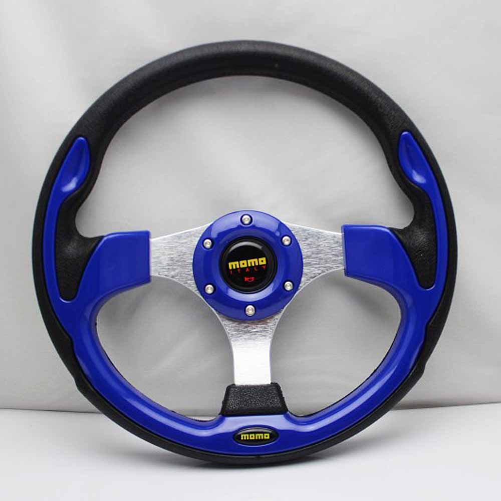 Modified Personality Cool Leather Steering Wheel Magnesium Die Casting Auto Parts Magnesium Alloy Steering Wheels(China (Mainland))