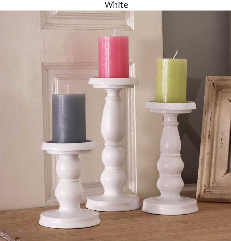 1PC H15 Candlestick Candle holders Stand Home Decoration