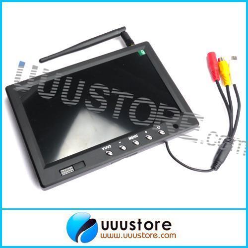 CCTV монитор FPVOK 5,8 32CH 7/800 480 LCD FPV w/32CH 32CH Edition монитор 7 lcd