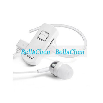 wireless stereo bluetooth headset earphone mini handset for phone call and listen music can be. Black Bedroom Furniture Sets. Home Design Ideas