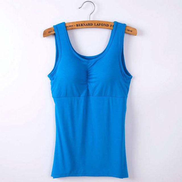 Лето женщины завернутый груди жилет топы Blusas новый 2015 женщины лучшие Blusas ...