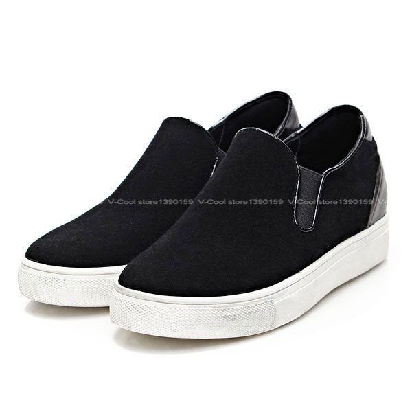 Aliexpress.com : Buy 2015 Brand Suede Loafer Shoes for ...