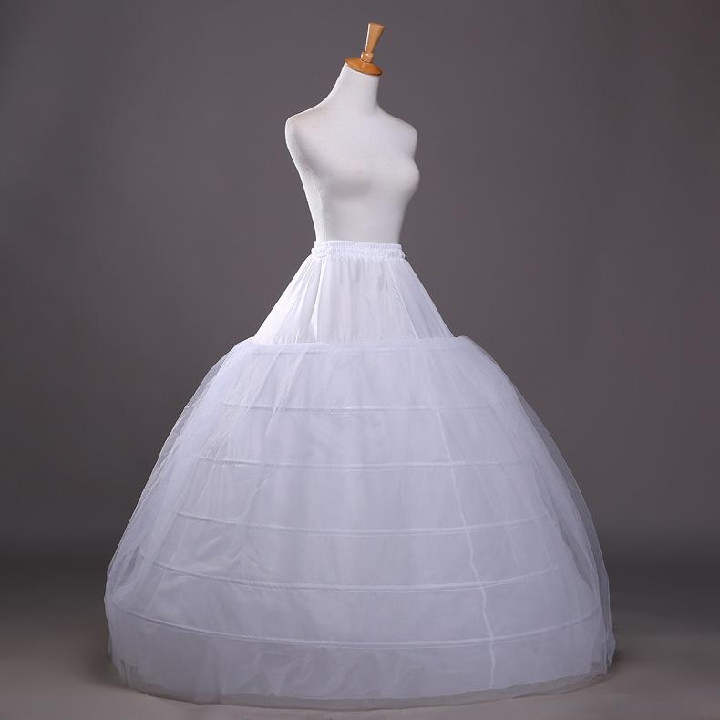 2015 hot sale big a line plus size petticoats for wedding for Plus size wedding dress petticoat