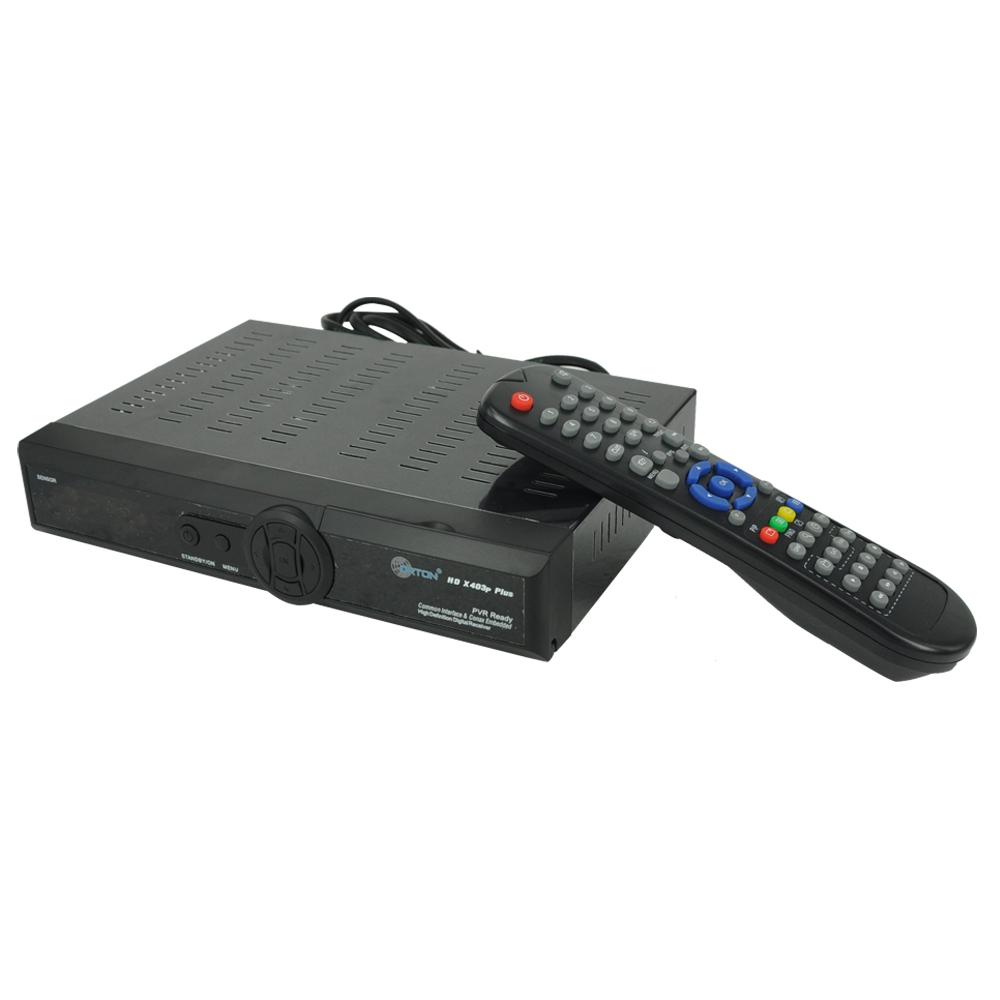 buy hd cable receiver orton x403p s plus tvreceivers digital satellite receiver. Black Bedroom Furniture Sets. Home Design Ideas