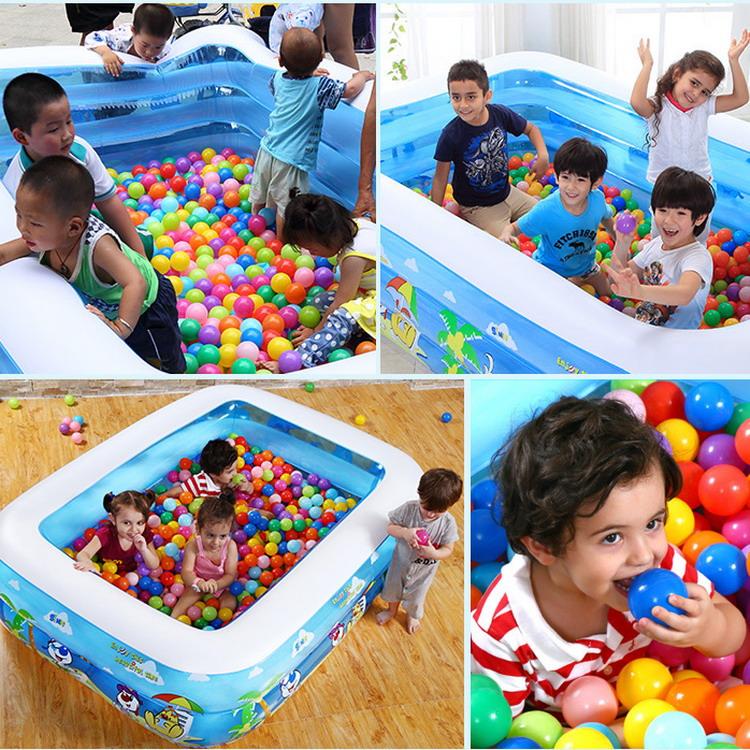 En plastique b b piscines achetez des lots petit prix for Piscine en plastique