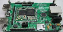 ARM9 AT91SAM9260 Linux ATMEL network development board spike STM32F 51 microcontroller - SHENGSUN(HONGKONG storeELECTRONIC CO.,LIMITED)
