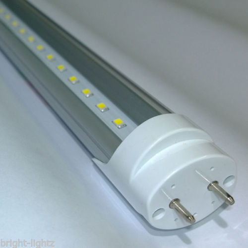4ft/ 120cm / 1200mm T8 LED TUBE LIGHTS FLUORESCENT REPLACEMENT OFFICES CORRIDOR <br><br>Aliexpress