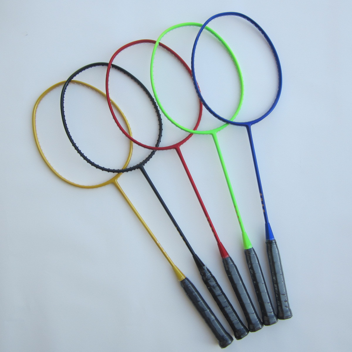 free shipping 2015 new sport high quality professiona raquete badminton racket victor Provincial special racket 9 color(China (Mainland))