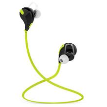 wireless bluetooth 4.1 stereo earphone fashion sport running headphone studio music headset with mic for mobile phone(China (Mainland))