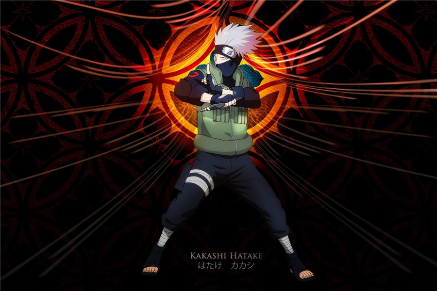 Comparer les prix sur naruto posters online shopping for Decoration murale naruto