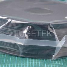 3D Printer HIPS Filament 1.75 in Black color 1kg