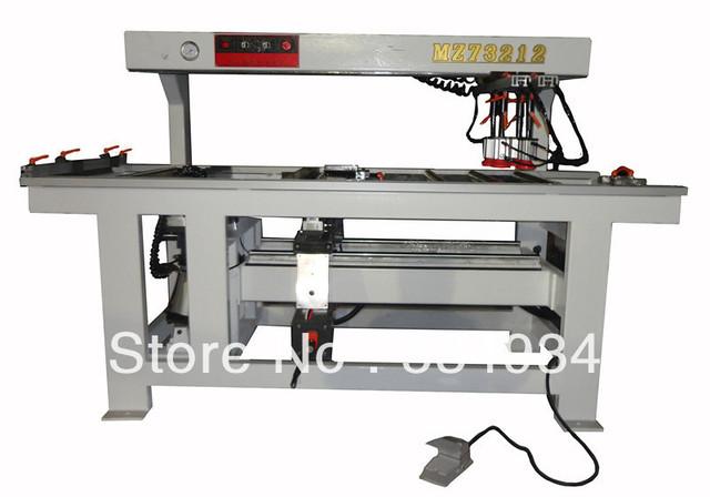 MZ73212B woodworking boring machine line boring machine woodworking multi spindle drilling machine