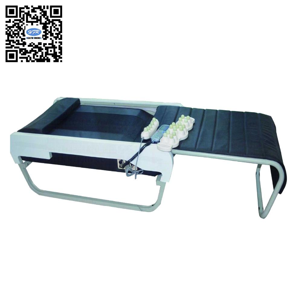 achetez en gros lit de massage thermique en ligne des grossistes lit de massage thermique. Black Bedroom Furniture Sets. Home Design Ideas