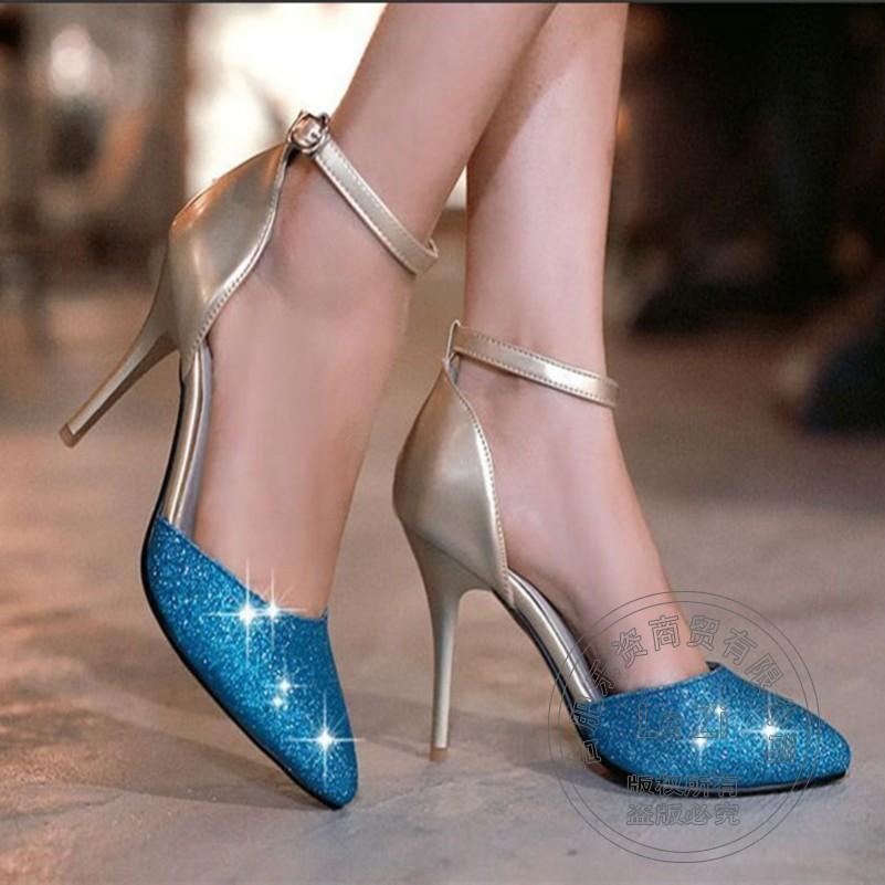 Popular Cheap Color Block Heels-Buy Cheap Cheap Color Block Heels