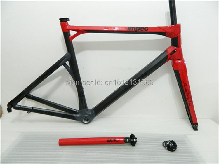 Promotional full carbon road bike frame BMC cycling racing bike frameset Chinese carbon BMC frame ultra light carbon road frame(China (Mainland))